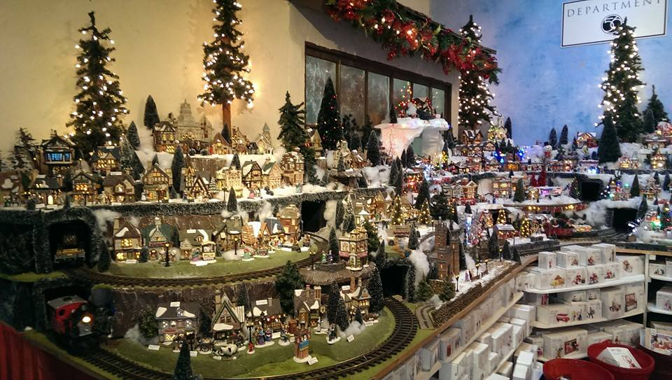 canterbury gardens gifts - Christmas Decoration Stores Near Me